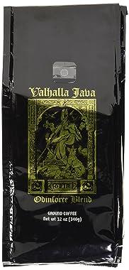 Death Wish Coffee Valhalla Java