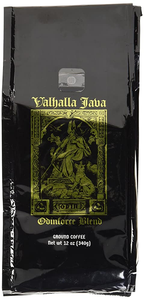 Valhalla Java Coffee Review