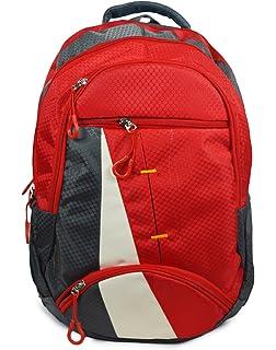 Good Friend Fabric 30 Ltr Blue School Bag  Amazon.in  Bags da1f4c4cbf282