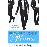 Prompossible Plans (Prom Impossible Book 2) (English Edition)