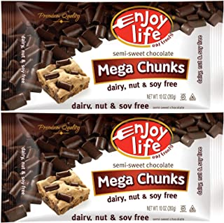 product image for Enjoy Life Choc Chunk Semi Swt Mega