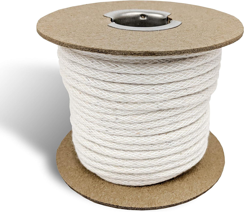 Cordón de algodón para tapicería, para muebles/manualidades ...