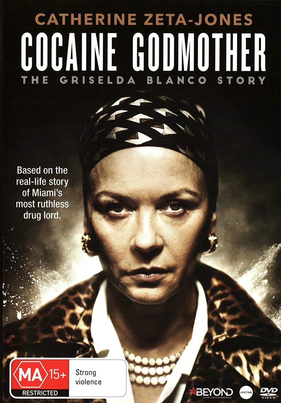Amazon com: Cocaine Godmother: The Griselda Blanco Story