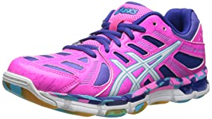 ASICS Women's Gel VS Revolution Review