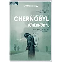Chernobyl (Bilingual/Digital Copy+DVD)