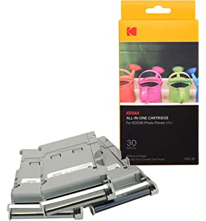 Amazon.com : Kodak Mini Portable Mobile Instant Photo ...