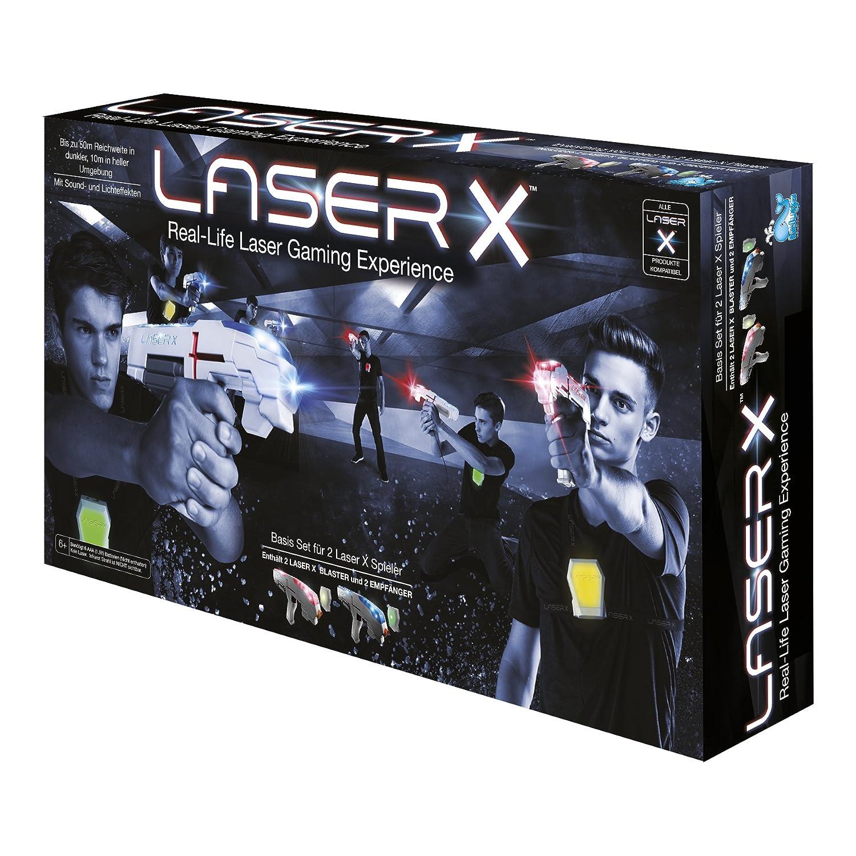 Beluga Spielwaren 79001 Laser X-Double