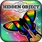 Hidden Object - Rainbow