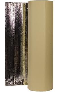 Aluminium Thermo Folie F Uuml R Wohnwagen Isolierend Selbstklebend