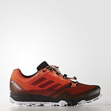 dec6931d84bb6 Adidas Terrex Trailmaker GTX Men's Hiking Shoes, Orange - (Energi ...