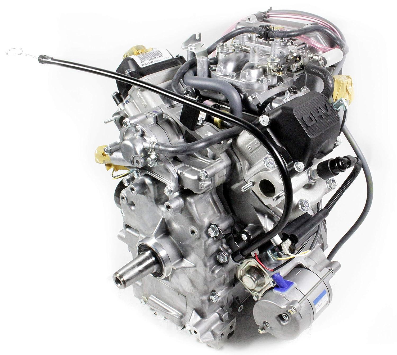 Kawasaki 2001-2008 Mule 3000 3010 3020 620 Complete Engine 70620-0590-Lf New Oem