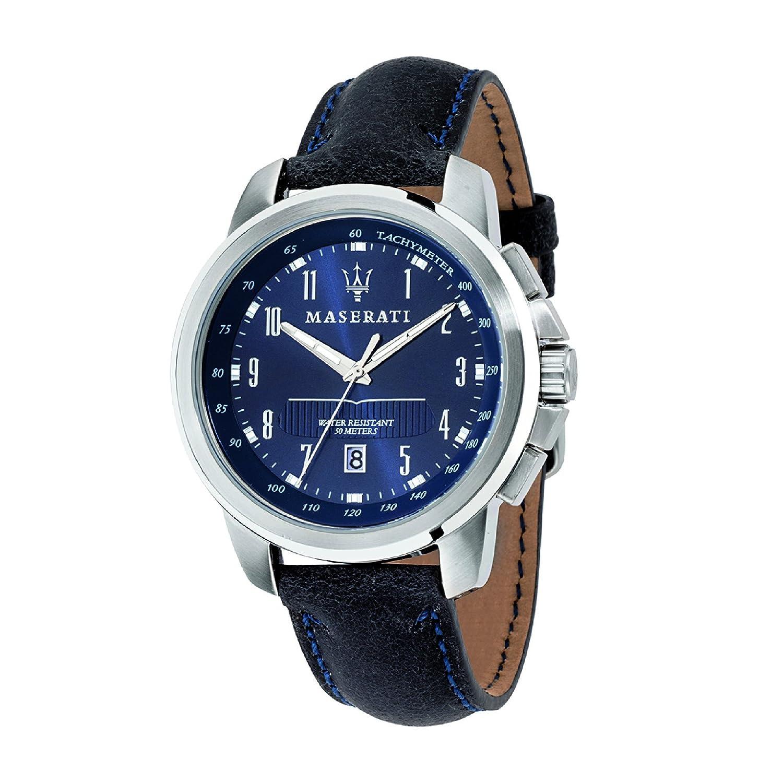 Maserati Herren-Armbanduhr R8851121003