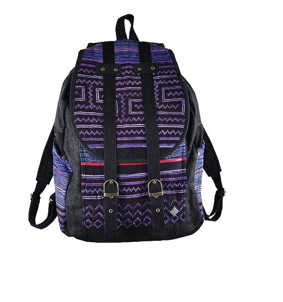 bonzaaimochilas bolsas mochilas mochila wayuu bolsos hombre Sommernachtstraum: Amazon.es: Ropa y accesorios