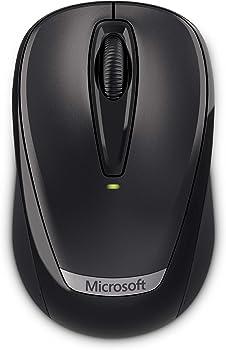 Microsoft 3000 Wireless Optical Mouse