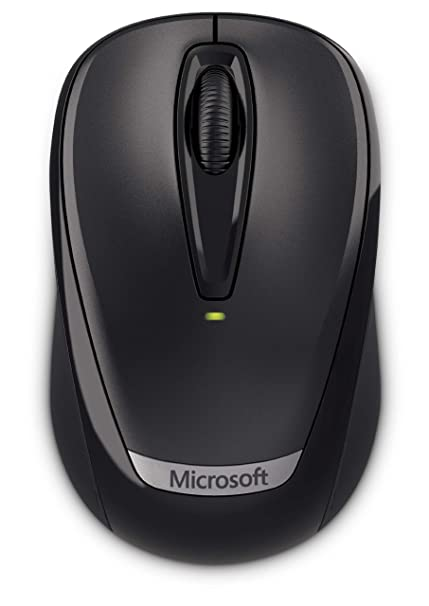 e11e6290d27 Amazon.com: Microsoft Wireless Mobile Mouse 3000: Electronics