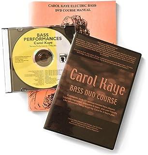 How to Play the Electric Bass: Carol Kaye: Amazon com: Books