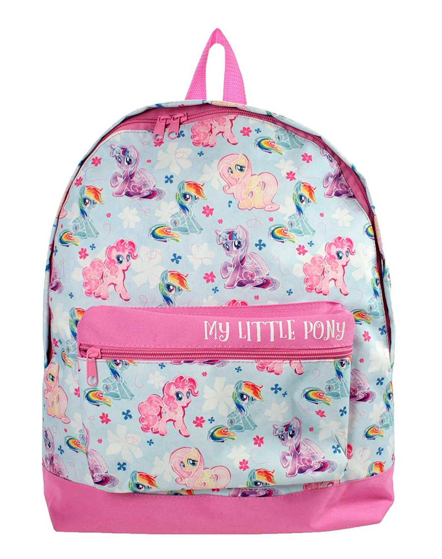 Amazon.com: Mochila My Little Pony: Toys & Games