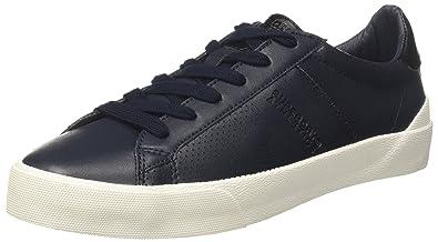 Superdry Vintage Court Trainer, Zapatillas de Gimnasia para Hombre: Amazon.es: Zapatos y complementos