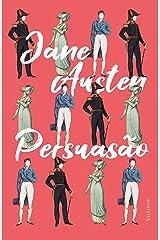Persuasão eBook Kindle