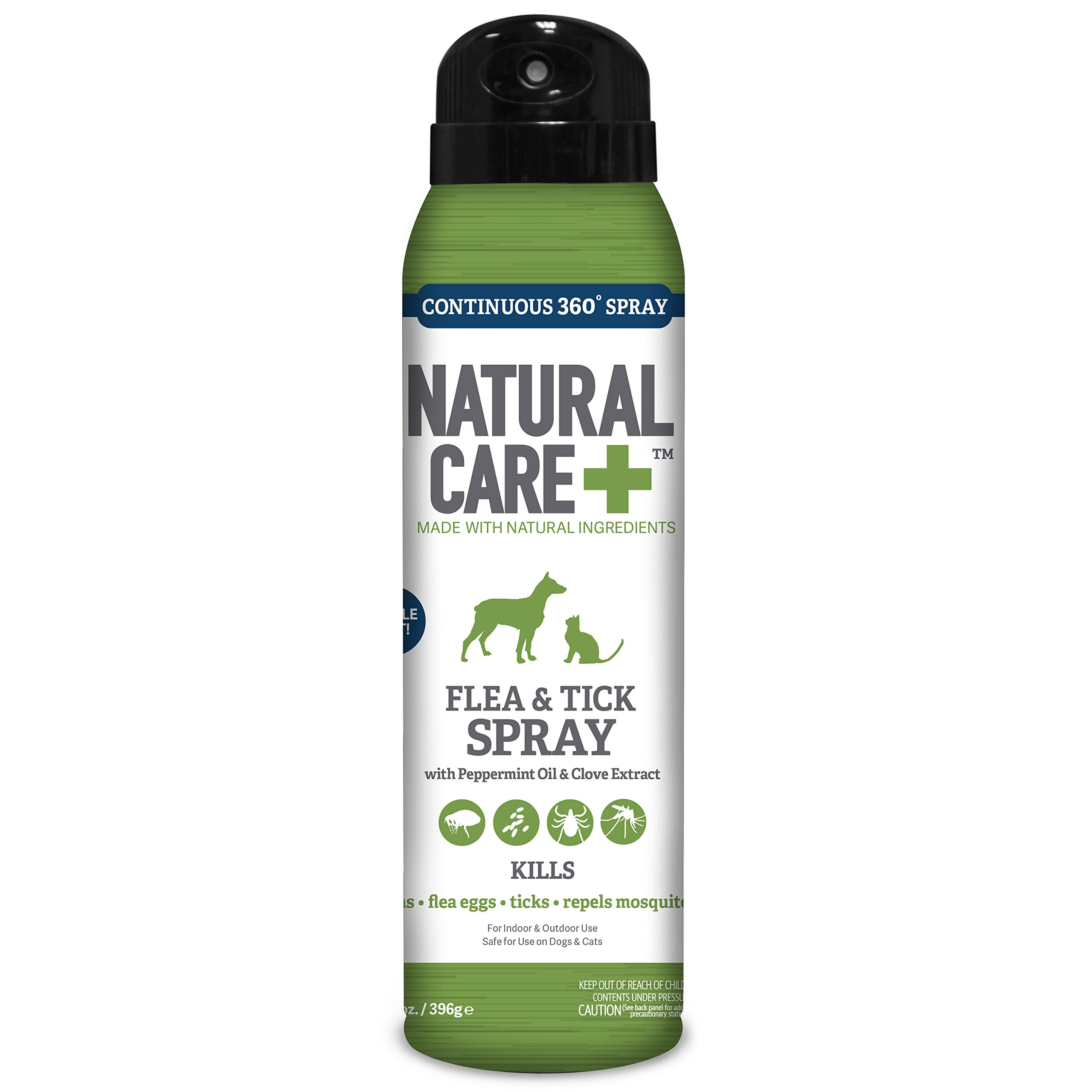 Best Flea Control Spray For Dogs