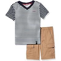 DKNY Boys' Shorts Set