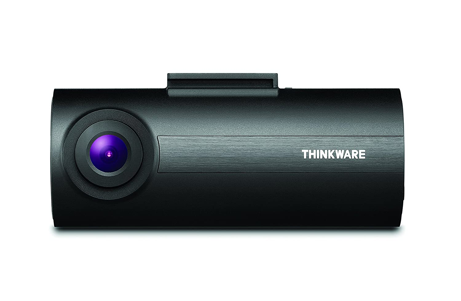 THINKWARE TW-F50HG Dash Cam Bundle with Hardwiring Cable & GPS