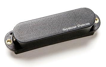 Amazon.com: Seymour Duncan Blackouts Single Coil Guitar Pickup AS ...