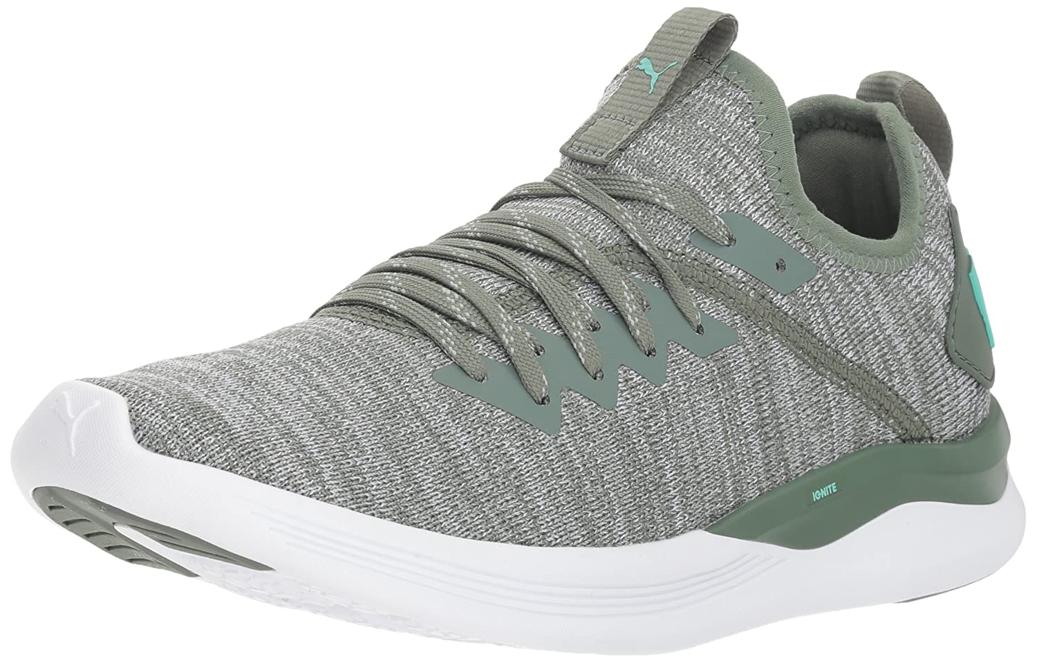 Puma Ignite Flash Evoknit WN s  Buy Online at Low Prices in India -  Amazon.in 75581556b