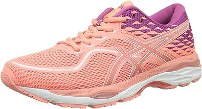ASICS Gel-Cumulus 19, Zapatillas de Running para Mujer: Asics ...