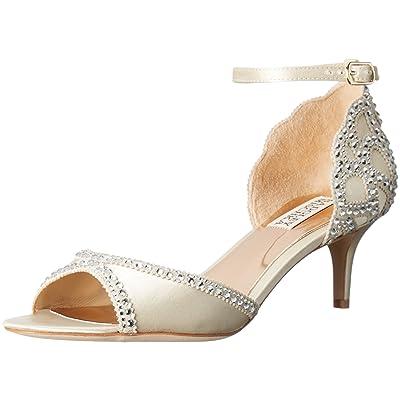 Badgley Mischka Women's Gillian Dress Sandal: Shoes
