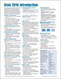 Microsoft Visio 2016 Introduction Quick Reference