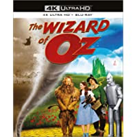 The Wizard of Oz 4K [2019]