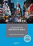 Civilisation des États-Unis (HU Langues et civilisations)