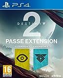 Destiny 2 - Expansion Pass   Code Jeu PS4 - Compte français