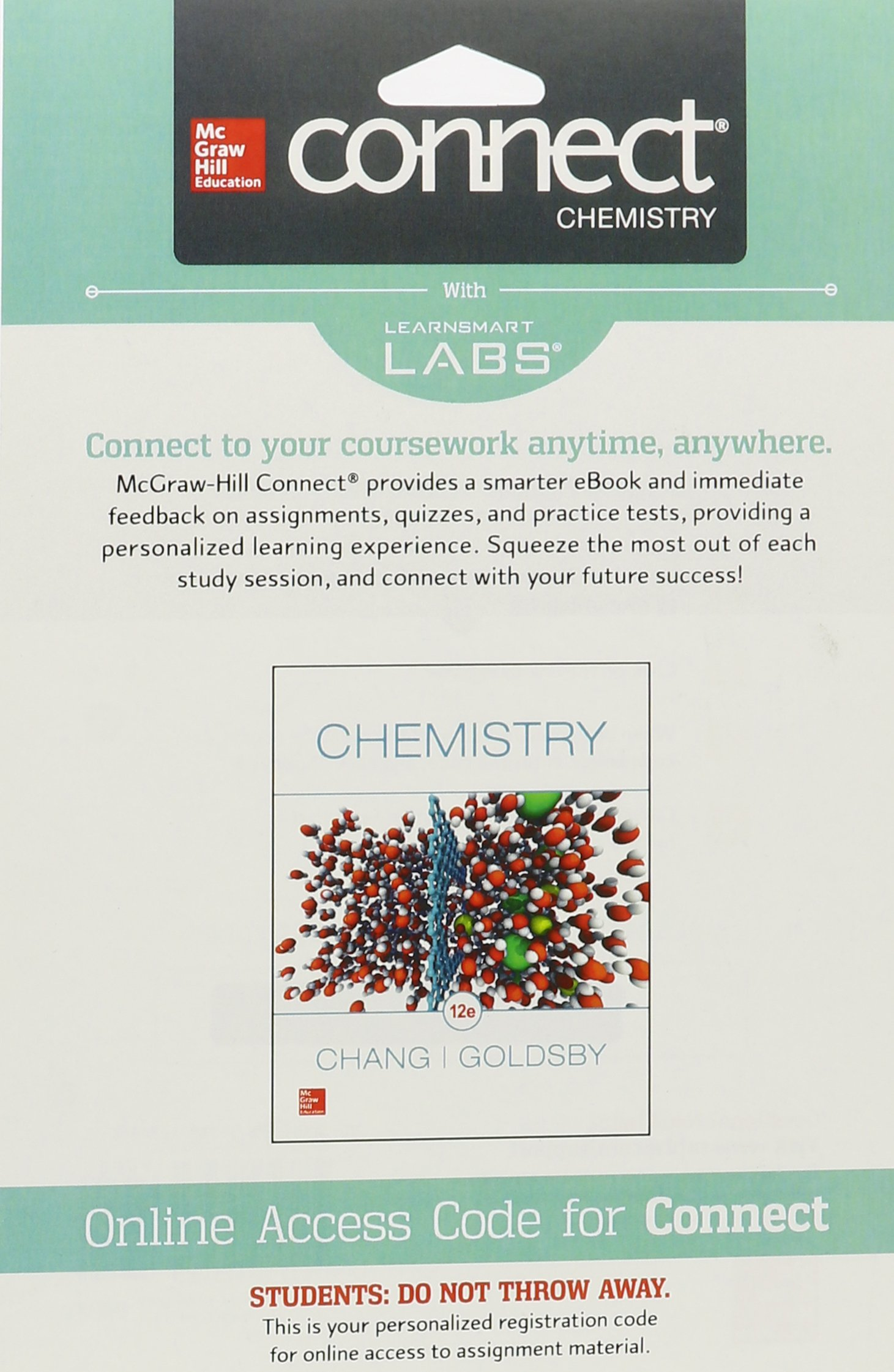 Chemistry raymond chang dr kenneth goldsby professor chemistry raymond chang dr kenneth goldsby professor 9780078021510 chemistry amazon canada fandeluxe Choice Image