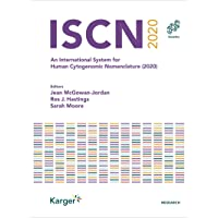 Iscn 2020: An International System for Human Cytogenomic Nomenclature (2020)