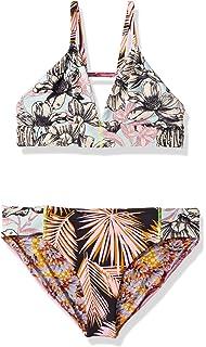 e7b8aed7081 Maaji Kids Womens Timia Landscape Bikini Set (Toddler/Little Kids/Big Kids)