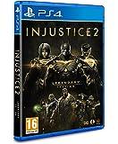 Injustice 2 - Legendary Edition - PS4 [Importación italiana]