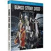 Bungo Stray Dogs: Season Three [Blu-ray]