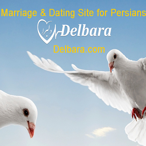 Persian dating website