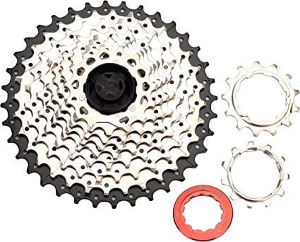 MTB Bike 12 Speed 11-50T Cassette For Mountain Road Bicycle Freewheel Sprocket