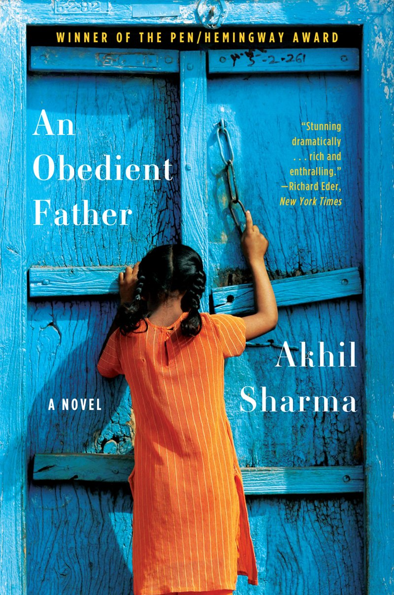 An Obedient Father ebook