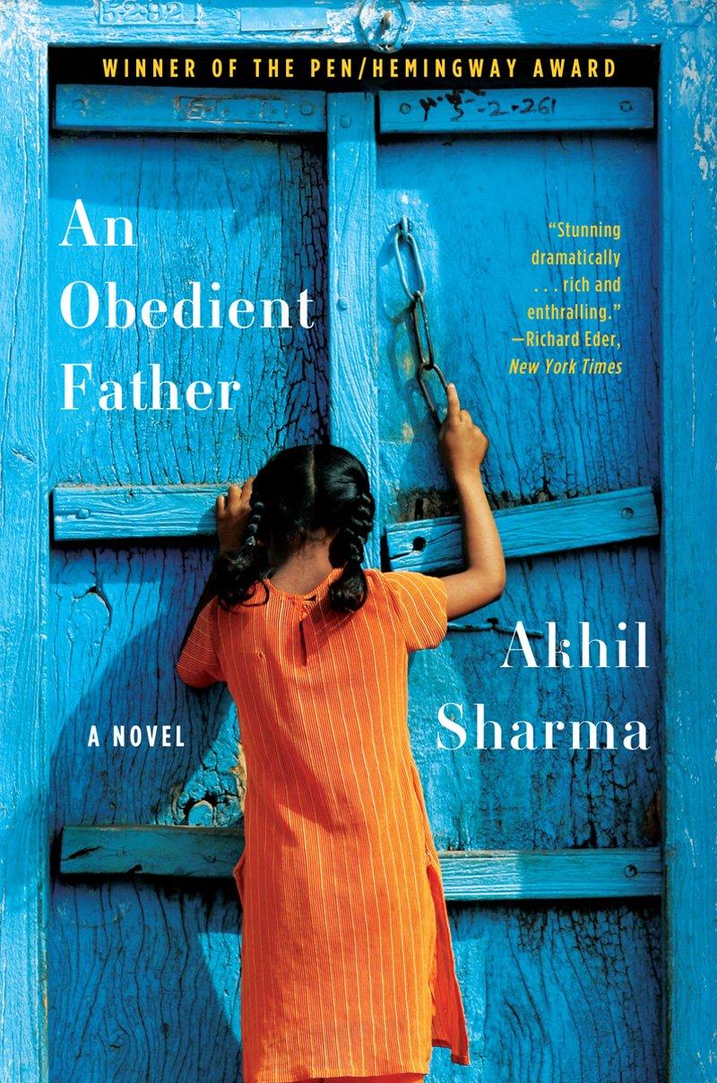 An Obedient Father pdf epub