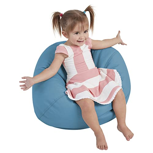 ECR4Kids Toddler Classic Bean Bag Chair