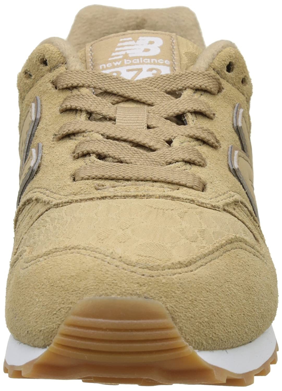 New Wl373v1, Balance Balance Wl373v1, Wl373v1, Zapatillas para Zapatillas Mujer Hueso 925d79
