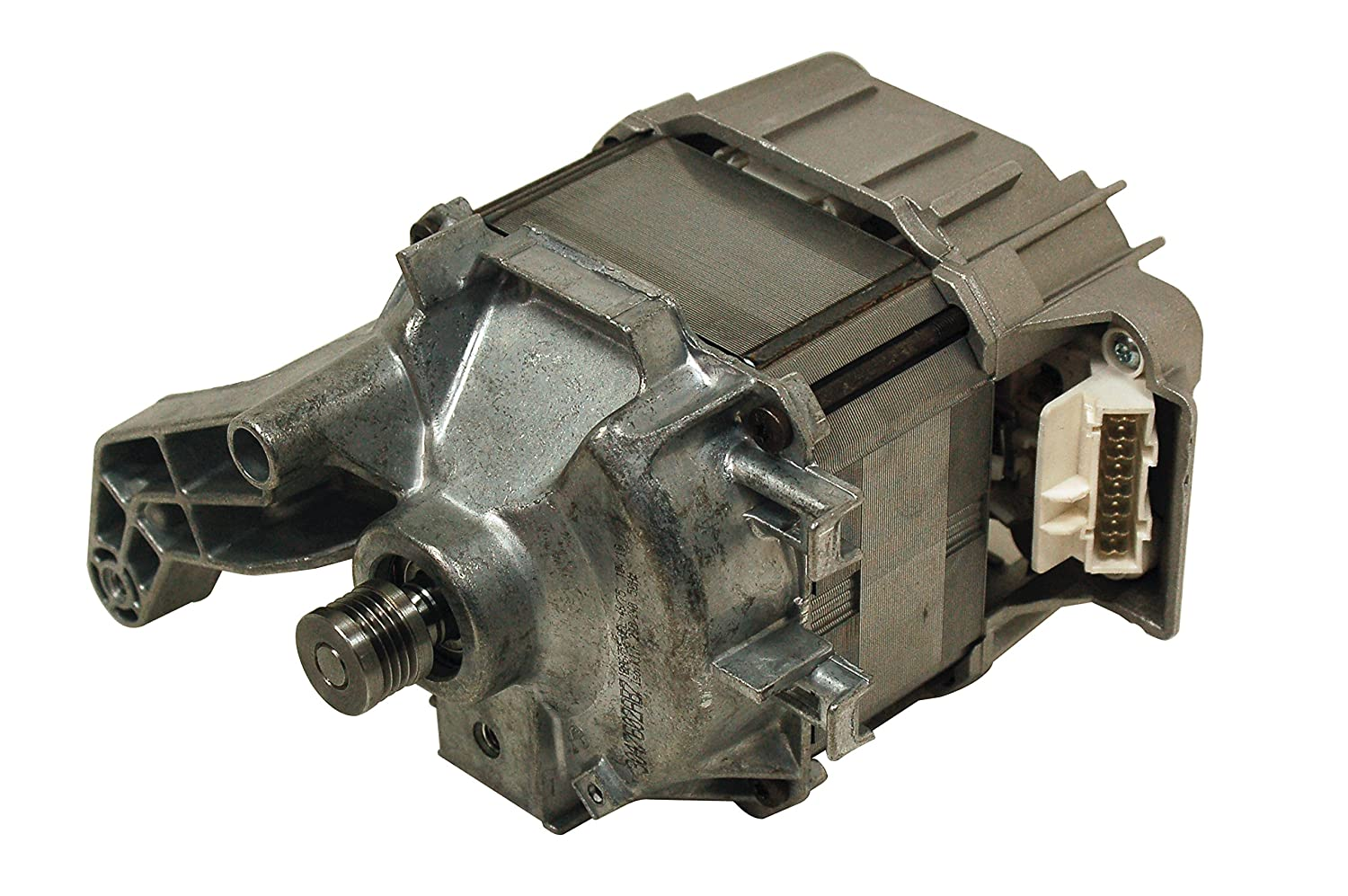 Bosch Siemens Washing Machine Motor Assembly. Genuine part number 141097 141097 Bosch Siemens Washing