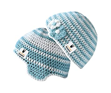Myboshi 606311255 Crochet Set Baby Funabashiiwaki Amazonfr