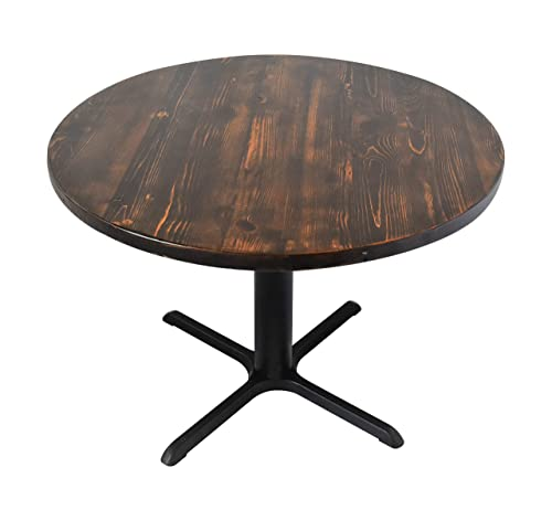 Amazon Com Large Round Dining Table Round Table Or Oval