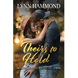 Theirs to Hold (Dirty Secret Series Book 3)