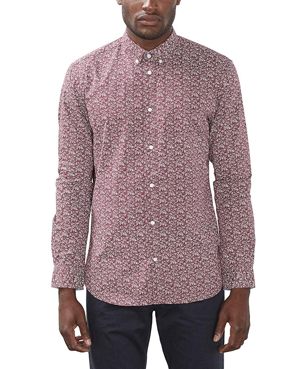 ESPRIT Collection Camisa para Hombre